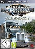 American Truck Simulator: Oregon DLC