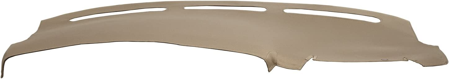 DashMat Mail order cheap 61205-00-23 Las Vegas Mall Ltd Edition Beige Protec Cover and Dashboard