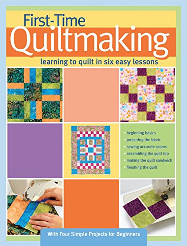 easy quilt pattern books - 4