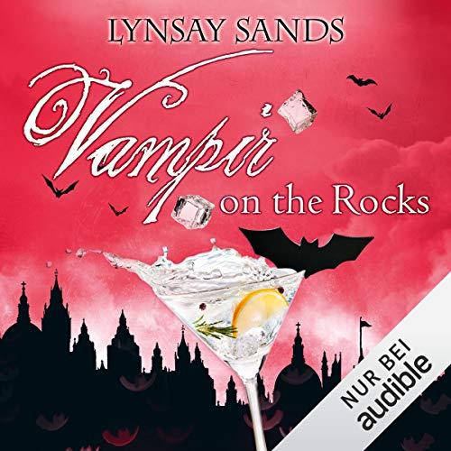 Vampir on the Rocks Titelbild