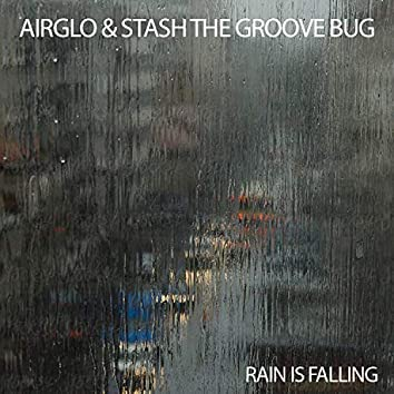 Rain Is Falling