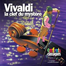 Vivaldi: La Clef du Mystere French version of