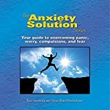The Source of Anxiety Disorders