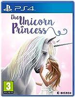 The Unicorn Princess (PS4) (輸入版)