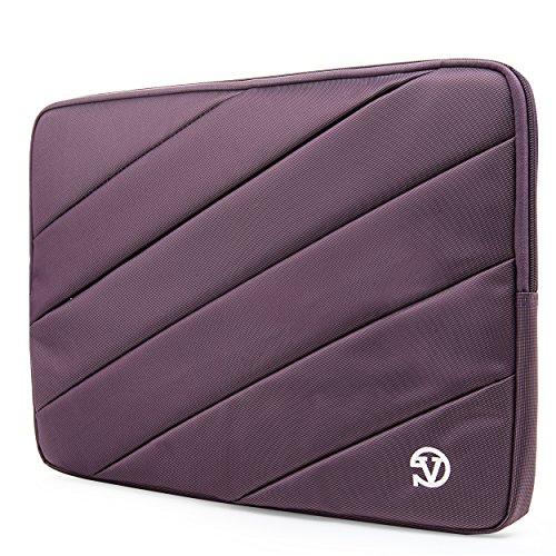 Protective Computer Cover Purple Laptop Sleeve Case 13.3 inch for HP Elite x2, EliteBook 830 735 x360 1030, Envy 13 13t x360 13z, ProBook 430, Spectre 13 13t x360 Folio 13