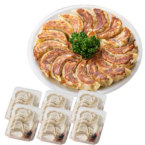 冷凍 生餃子 にんにく入り 60個入り 元祖焼餃子 ことぶき屋本店
