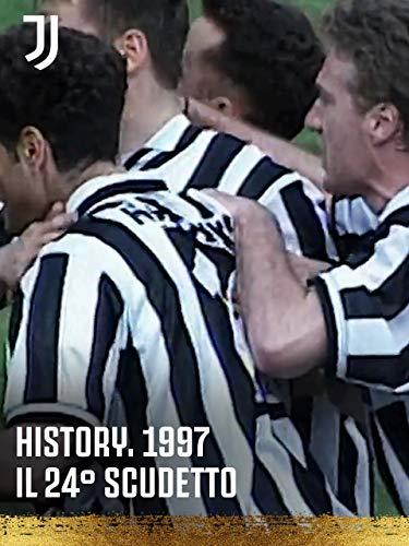 Accadde oggi: 1997. Il 24° scudetto