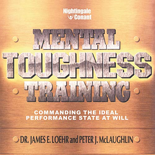 Couverture de Mental Toughness Training