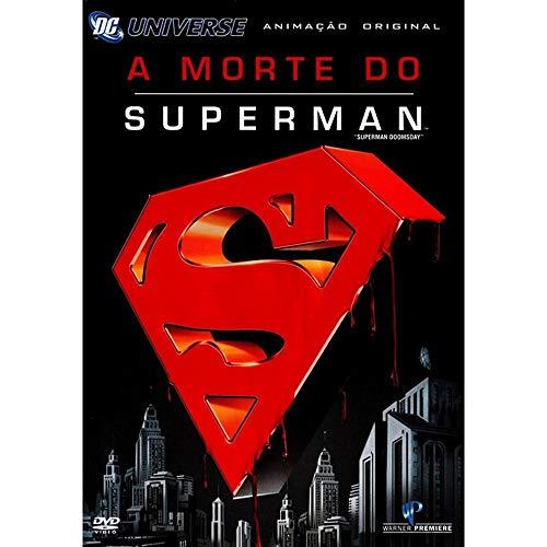 Superman A Morte Do Superman [DVD]