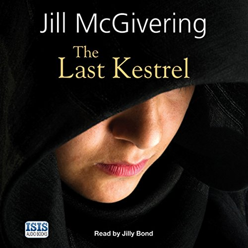 The Last Kestrel cover art