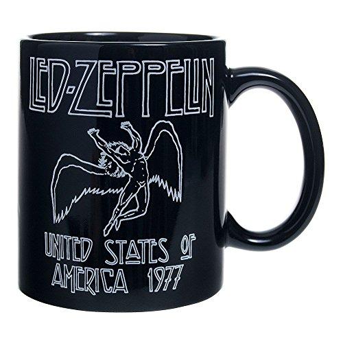 Tazza USA 1977