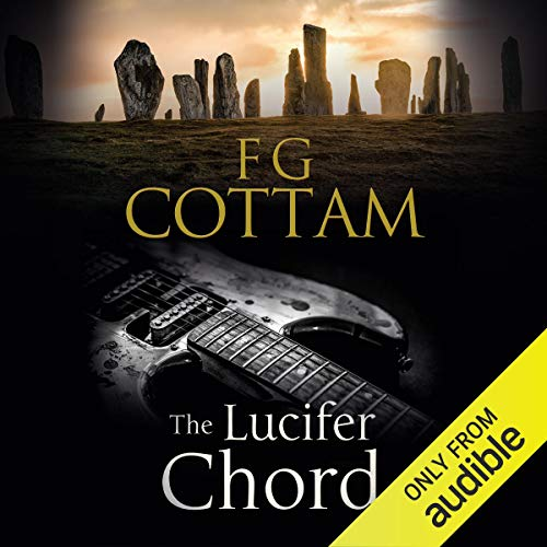 The Lucifer Chord cover art