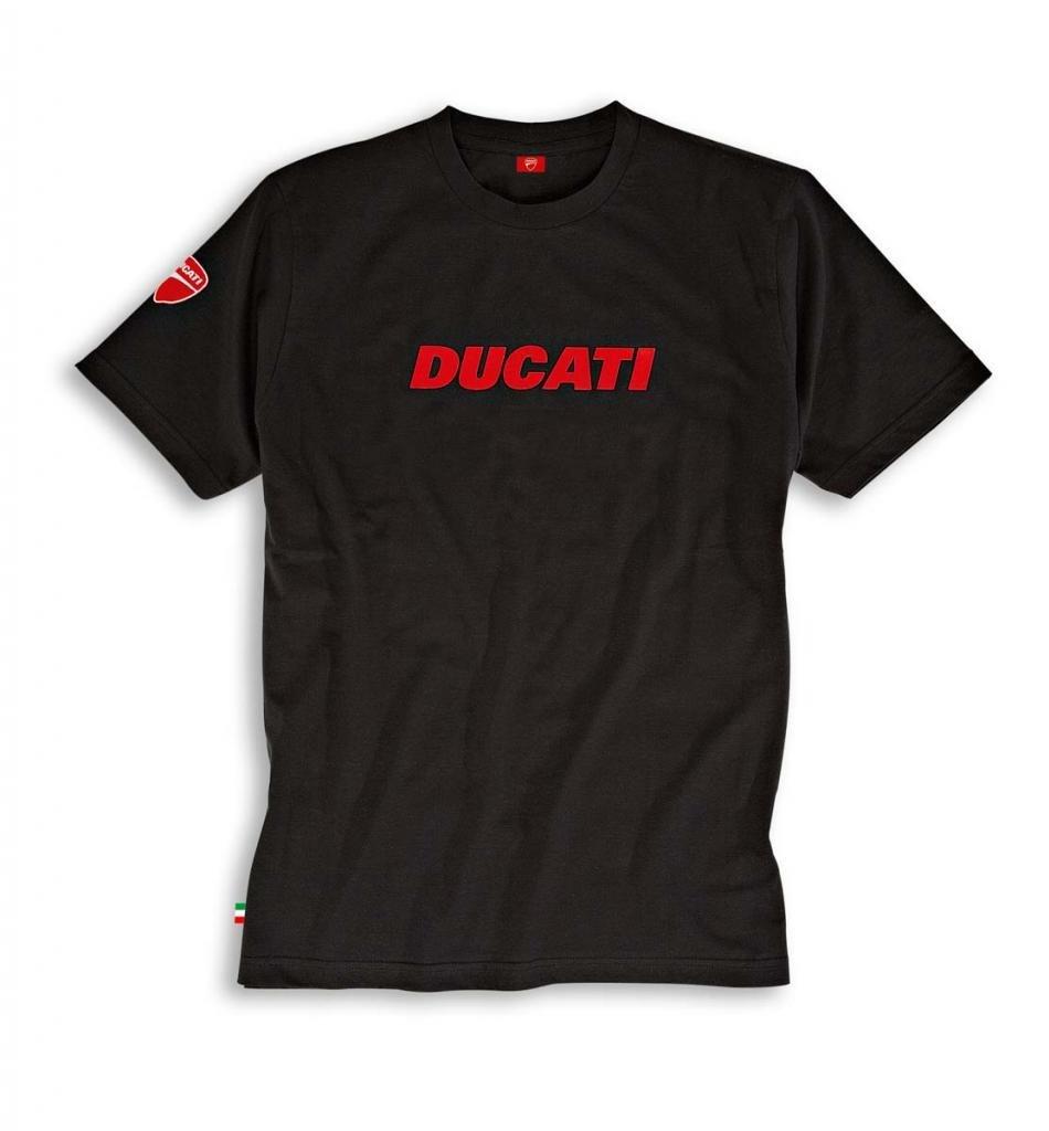 Ducati Men's Ducatiana T-Shirt