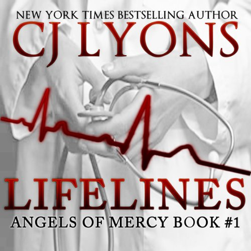 Lifelines audiobook cover art