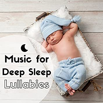 Music for Deep Sleep: Bed Time Sleep Aid, New Age Meditation Lullabies, Restful Zen Sound Therapy at Night