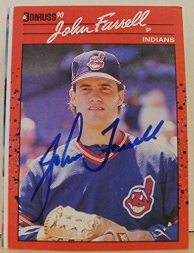 Gaylord Perry Cleveland Indians MLB Hand Signed 16x20 Photograph