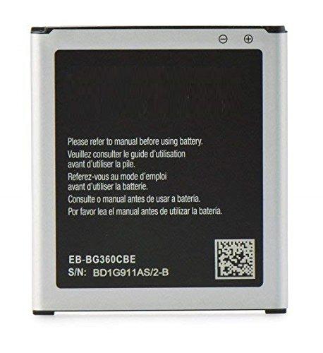 Todobarato24h Bateria Compatible con Samsung Galaxy G360 G361 Core Prime 2000mAh EB-BG360BB