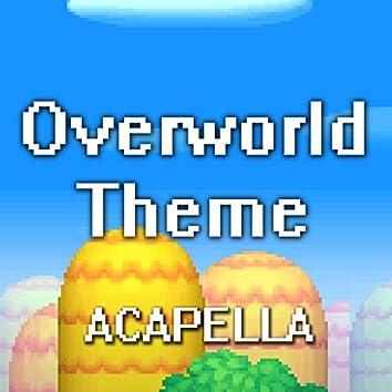 "Overworld Theme (From ""New Super Mario Bros."")"