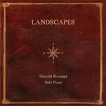 Landscapes (Solo Piano)