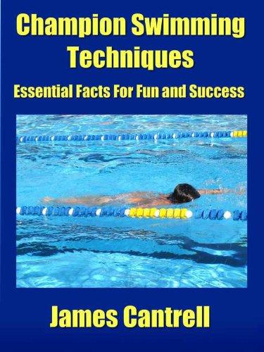 Championship Swimming Techniques