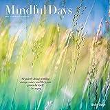 Mindful Days 2021 Calendar