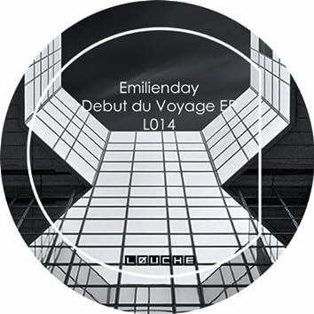 Debut Du Voyage EP