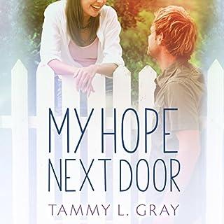 My Hope Next Door cover art