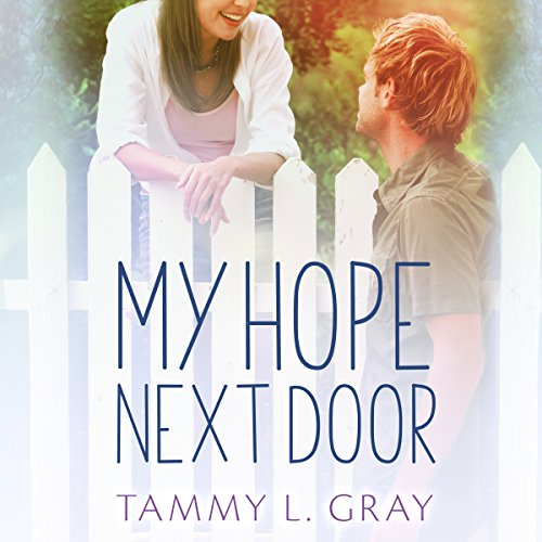 My Hope Next Door cover art