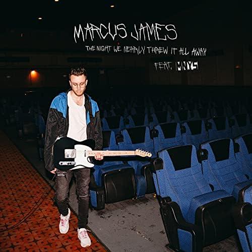 Marcus James feat. MNYS