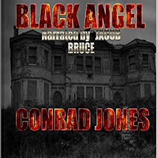 Black Angel cover art