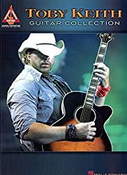 Toby keith - guitar collection guitare