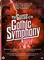 Curse of the Gothic Symphony [DVD] [Import]
