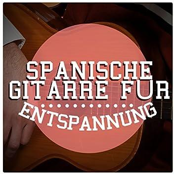 Spanische Gitarre Für Entspannung
