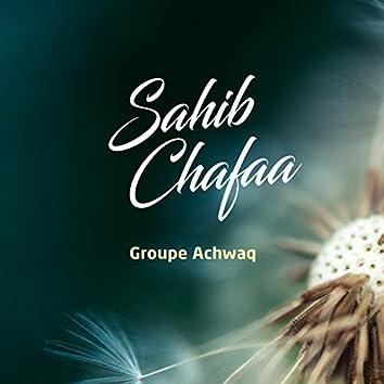 Sahib Chafaa