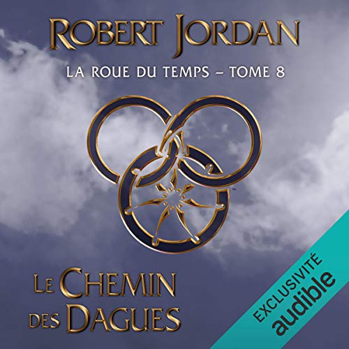 Le Chemin des dagues  By  cover art