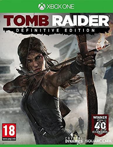 Tomb Raider HD - Definitive Edition