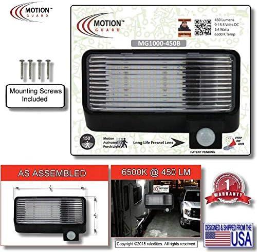 MG1000-450B American Designed Industry No. 1 RV Security Volt M Exterior Mesa Mall 12
