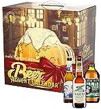 Kalea Bier Adventskalender - Edition internationale Bierspezialitäten