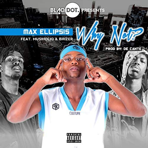 Max Ellipsis feat. Musiholiq & Bhizer