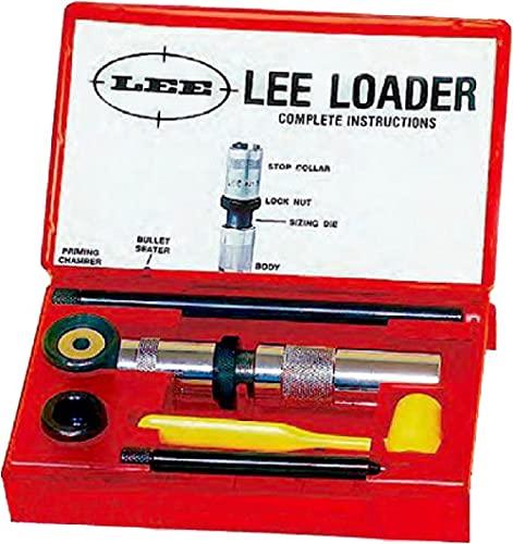 Trischitti Lee Classic Loader 243 Winchester - Kit de recarga manual 90235
