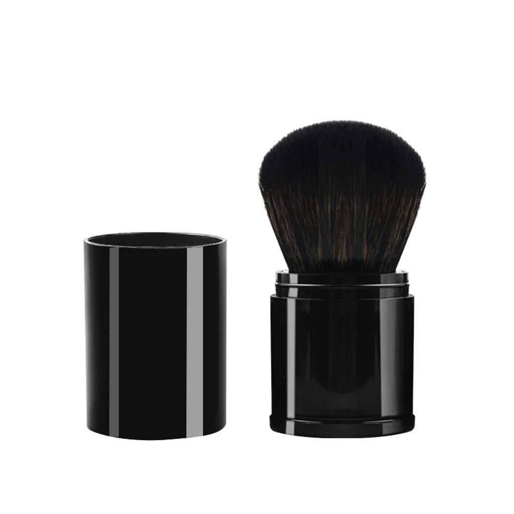 Blush Brush Make Up Makeu High material Polishing Telescopic Foundation Tulsa Mall