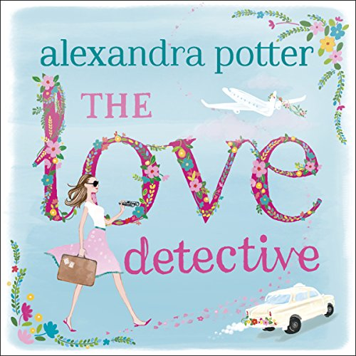 The Love Detective cover art