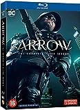 51HpskuTRoL. SL160  - Arrow : Trahisons en série (6.09)