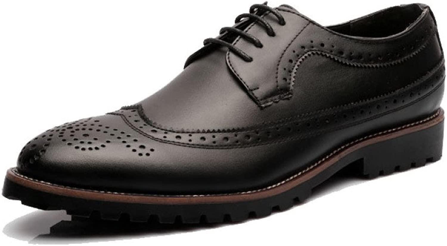 DHFUD Men's Broclo Heighten Men's shoes