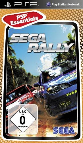 SEGA Rally [Essentials]