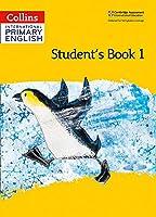 International Primary English Student's Book: Stage 1 (Collins International Primary English)
