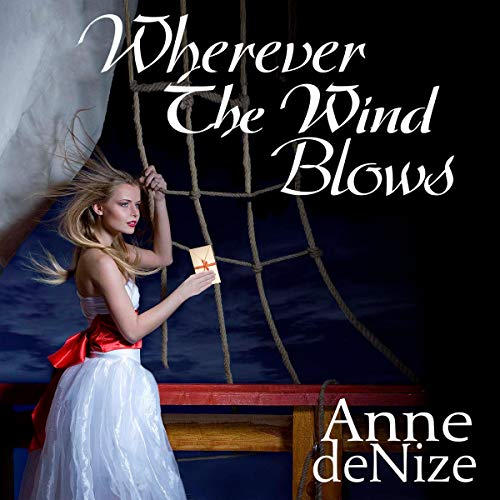 Wherever the Wind Blows cover art