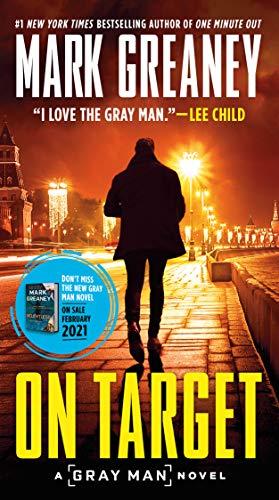On Target (Gray Man, Band 2)