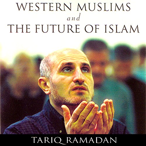 Western Muslims and the Future of Islam audiobook cover art