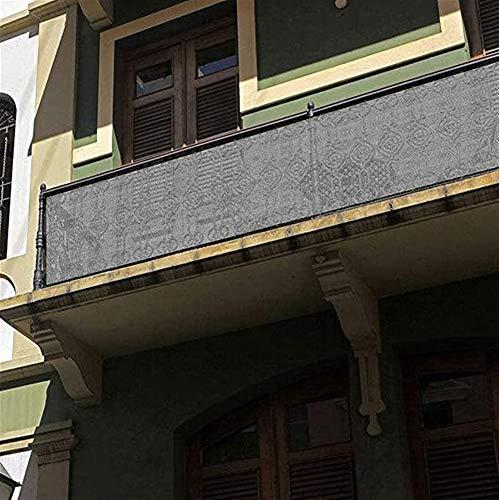 La Mejor Recopilación de Privacidad de balcón y pantallas protectoras los 10 mejores. 9
